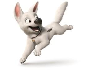 Bolt - Hunde in der Hauptrolle